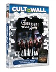 I Guerrieri della Notte (Cult On The Wall) (Dvd+poster)