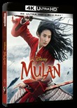 Mulan (Live Action) (4k Ultra Hd+blu-Ray)
