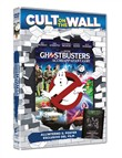 Ghostbusters (Cult On The Wall) (Dvd+poster)