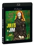 jules e jim (blu-ray+dvd)
