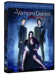 The Vampire Diaries - Stagione 04 (5 Dvd)