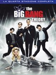 The Big Bang Theory - Stagione 04 (3 Dvd)