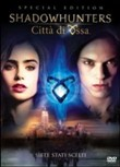 Shadowhunters - Citta' di Ossa (Dvd+calendario 2021)