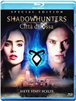 shadowhunters - citta' di...