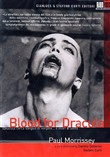 Blood For Dracula - Dracula Cerca Sangue di Vergine...E Mori'di Sete