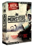 Monsters / Monsters - Dark Continent (2 Blu-Ray)