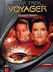 Star Trek Voyager - Stagione 01 #01 (2 Dvd)
