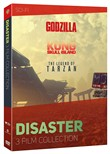 Disaster 3 Film Collection (3 Dvd)