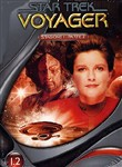 Star Trek Voyager - Stagione 01 #02 (3 Dvd)