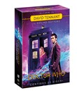 Doctor Who - Gli Anni di David Tennant (23 Dvd)