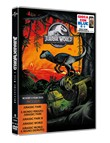 Jurassic 5 Movie Collection (5 Dvd)