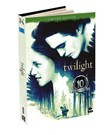 twilight digibook (2 dvd)