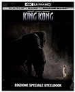 King Kong (4k Uhd+blu Ray)