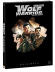 Wolf Warrior 2 (Blu-Ray+dvd)