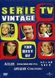 Serie Tv Vintage - The Best Of (10 Dvd)
