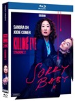 Killing Eve - Stagione 02 (4 Blu-Ray)