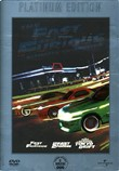 The Fast And The Furious Collection (Platinum Edition) (3 Dvd)