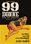 99 Donne (Restaurato in Hd) (2 Dvd)