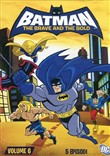 Batman - The Brave And The Bold #06