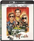 C'era Una Volta a Hollywood (Uhd+blu-Ray)