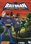Batman - The Brave And The Bold #05