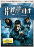 Harry Potter Box Set (Special Edition) (5 Film+digital Copy) (10 Dvd)
