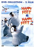 Happy Feet / Happy Feet 2 (2 Dvd)