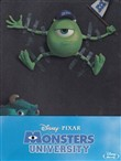 Monsters University (Ltd Steelbook Edition) (2 Blu-ray)