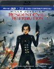 Resident Evil - Retribution (Blu-Ray 3d) (2 Blu-Ray)