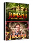 jumanji collection (2 dvd...
