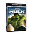 L' Incredibile Hulk (4k Uhd+blu-Ray)