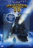 Polar Express (3d Edition) (2 Dvd)