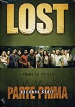 Lost - Stagione 02 #01 (4 Dvd)
