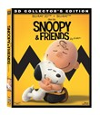 Snoopy And Friends - Il Film Dei Peanuts (3d) (blu-ray 3d+blu-ray)