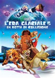 L' Era Glaciale - In Rotta di Collisione (Blu-Ray 4k Ultra Hd+blu-Ray)
