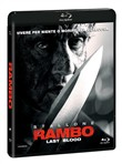 Rambo: Last Blood (Blu-Ray+dvd)