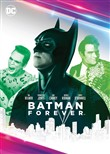 Batman Forever (Dc Comics Collection)
