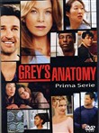 Grey's Anatomy - Stagione 01 (2 Dvd)