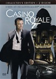 007 - Casino Royale (2006) (Collector's Edition) (Tin Box) (2 Dvd)