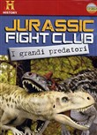 Jurassic Fight Club - I Grandi Predatori (Dvd+booklet)