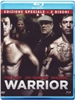 Warrior (2011) (Special Edition) (Blu-Ray+dvd)