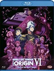 Mobile Suit Gundam - The Origin Vi - Rise Of The Red Comet
