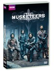 The Musketeers - Stagione 03 (4 Dvd)