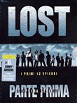 Lost - Stagione 01 #01 (4 Dvd)