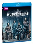 The Musketeers - Stagione 03 (3 Blu-Ray)