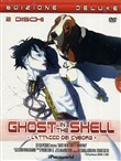 Ghost In The Shell 2 - L'attacco Dei Cyborg (Deluxe Edition) (2 Dvd)