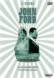 John Ford Cofanetto (2 Dvd)