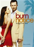 Burn Notice - Stagione 01 (4 Dvd)