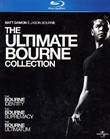 The Ultimate Bourne Collection (3 Blu-ray)