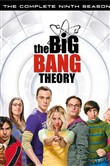 The Big Bang Theory - Stagione 09 (3 Dvd)
